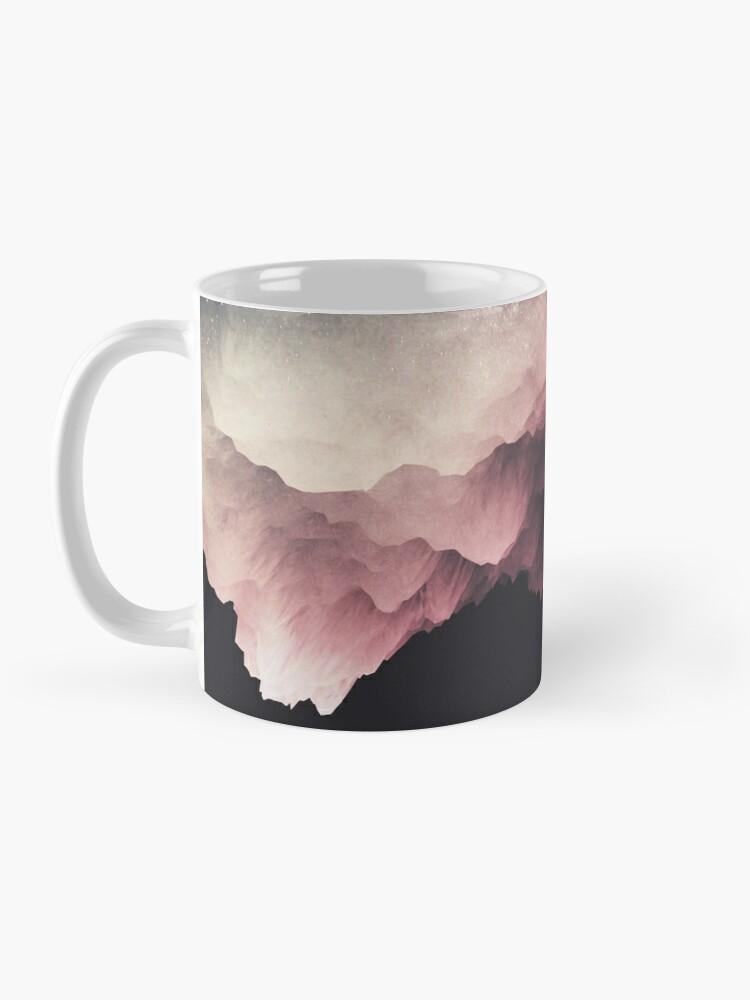 Alternate view of Night Mug