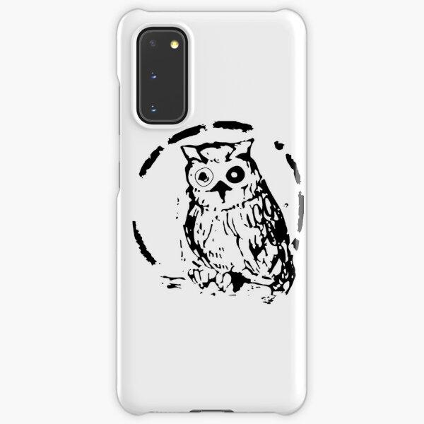 William Minerva Samsung Galaxy Snap Case