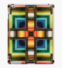 Graphite Rainbow iPad Case/Skin
