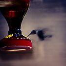 Hum-blur by Jim Haley