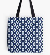 Nazar-Blue Tote Bag
