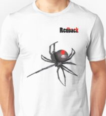 Redback Unisex T-Shirt