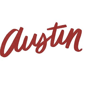 Austin by ehoehenr