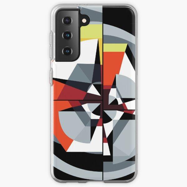 Le sens de la musique (blanc) Coque souple Samsung Galaxy