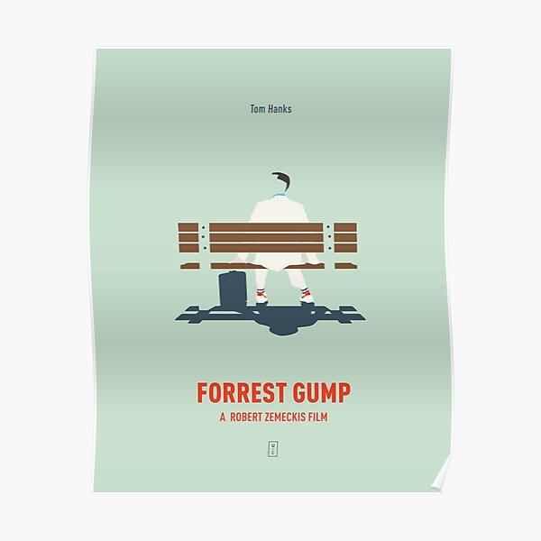 Forrest Gump Póster