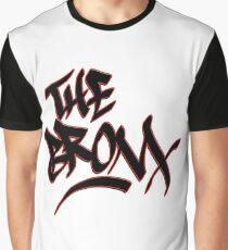 The Bronx Graphic T-Shirt
