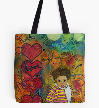 ... and Everything Nice Tote Bag