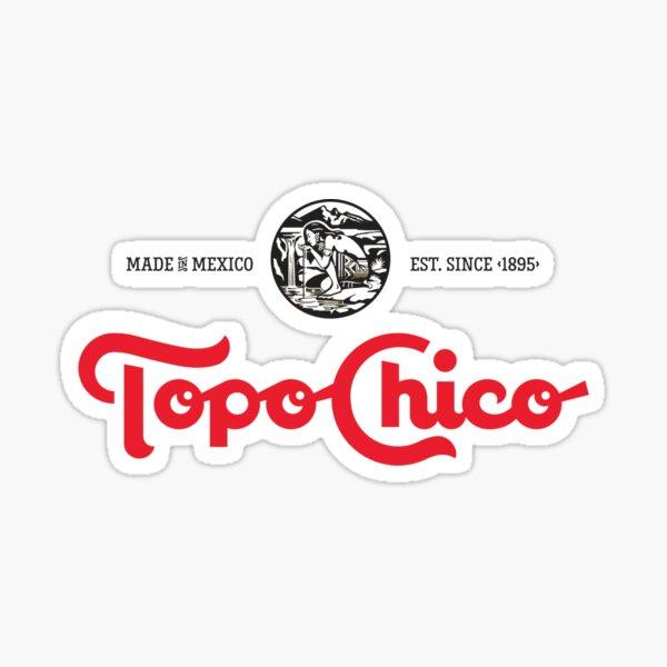 Topo chico Sticker