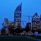 The new The Hague by jchanders
