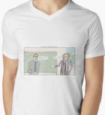 Beetlejuice + Ferris Bueller's Day Off T-Shirt