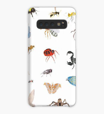 Bugs Case/Skin for Samsung Galaxy