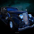 34 Buick by Keith Hawley