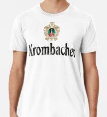 Germany - Krombacher Beer Premium T-Shirt