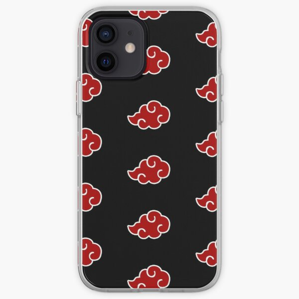 The Red Cloud iPhone Soft Case