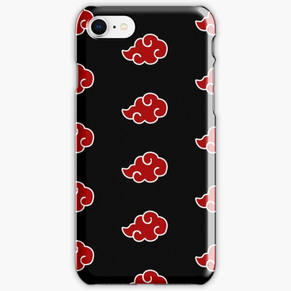 The Red Cloud iPhone Snap Case