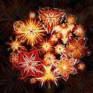 Firestars by Rasendyll