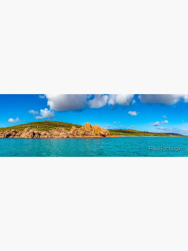 Castle Rock, Western Australia by paulmp