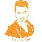 Gary Windass by pickledjo