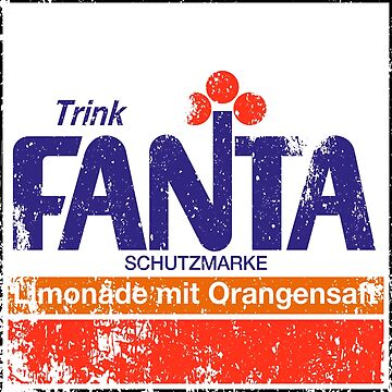 Fanta 1972 - 1988 by andreleichtfuss