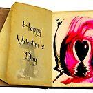 Happy Valentine's Day by GothCardz