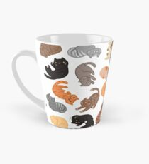 Cats and Cats and Cats Tall Mug