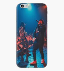 Musty iPhone Case