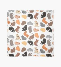 Cats and Cats and Cats Scarf