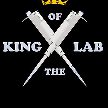 King of the Laboratory - Science Nerd by Garaunt