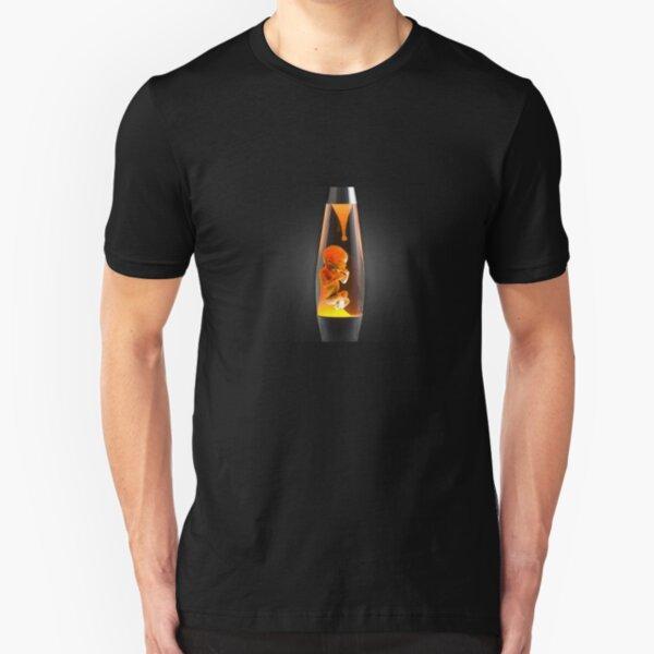 Lava Lamp Slim Fit T-Shirt