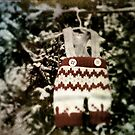 «invierno acogedor» de Julia  Kovtunyak