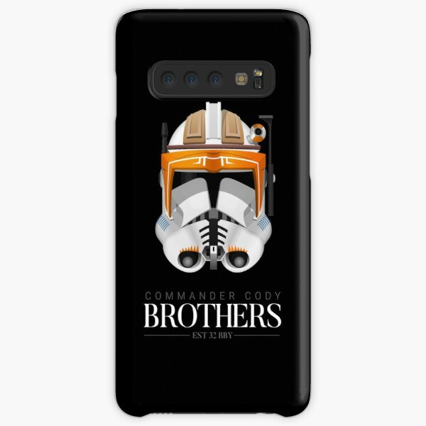 Commander Cody - Brothers Samsung Galaxy Snap Case