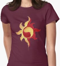 Sunset Shimmer Paintsplatter T-Shirt
