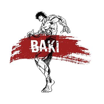 Baki by SenxCreations