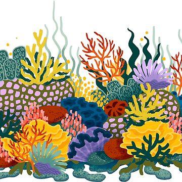 Corals by kookylane