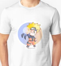 Anime Ninja boy  Unisex T-Shirt
