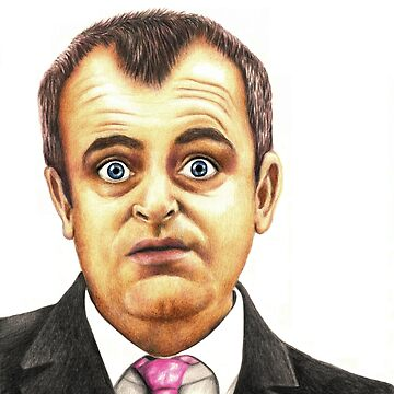 Characters of Coronation Street : Steve McDonald by mags0412