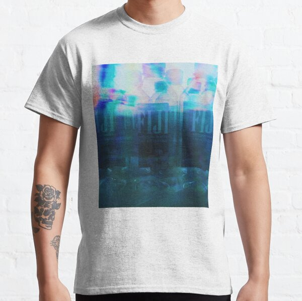 Fiji Dreams Classic T-Shirt