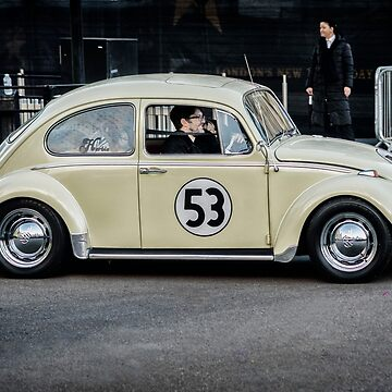 The Love Bug by AntSmith