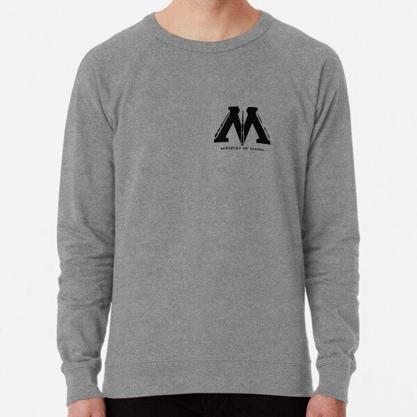 Modern Ministry of Magic Lightweight Sweatshirt
