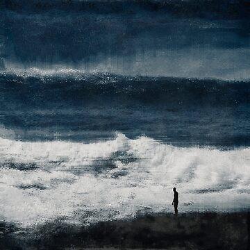 Wave Distortions by DyrkWyst