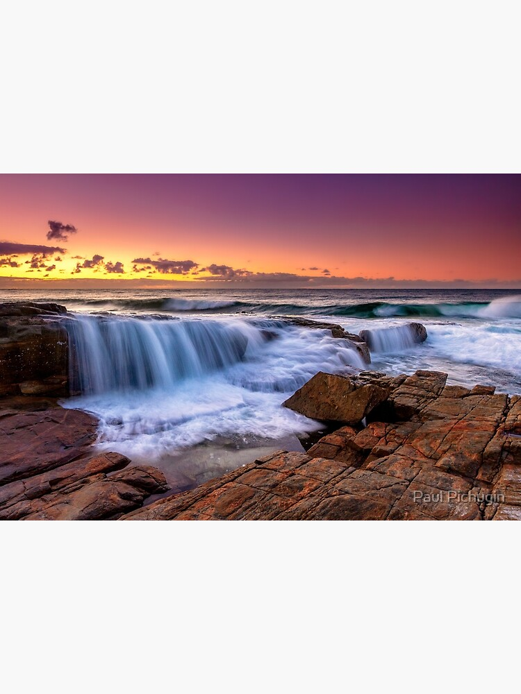 Gracetown Sunset by paulmp