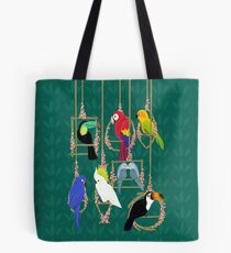 Tropical Getaway Tote Bag
