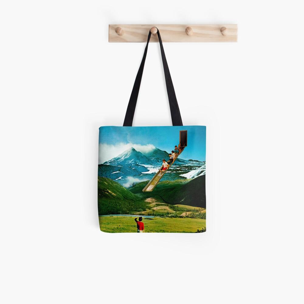 Spielzeit Tote Bag