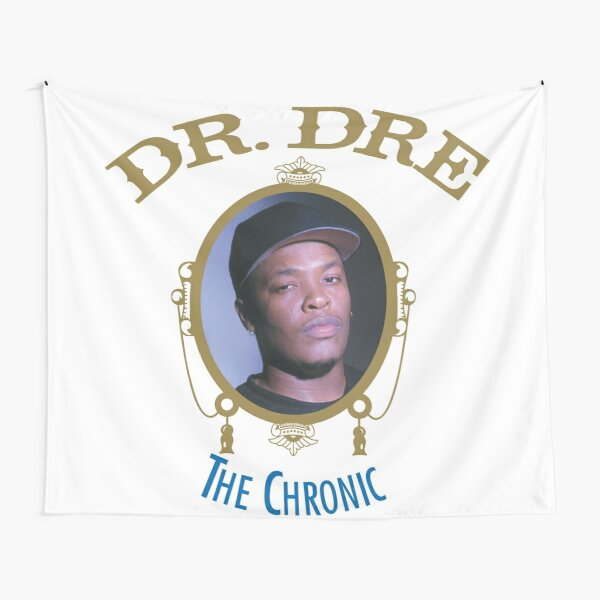 The Chronic T-Shirt Tapestry