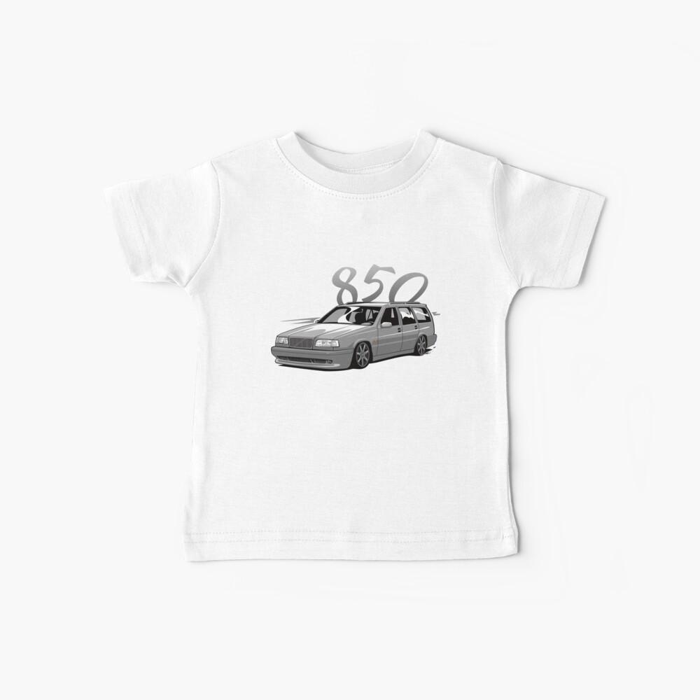 850 850R Estate Low Style Camiseta para bebés