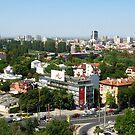 Plovdiv, Bulgaria by Maria1606