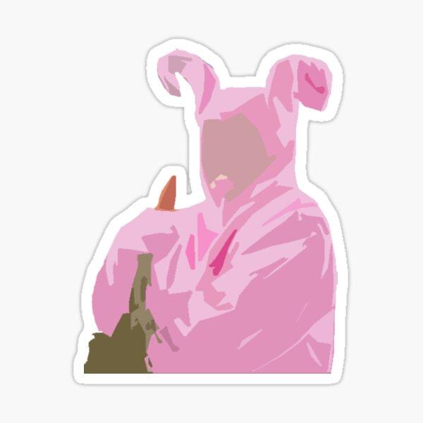The Velveteen Rabbit Sticker