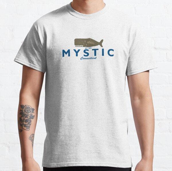 Mystic - Connecticut. Classic T-Shirt