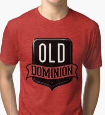 CLASSIC GROUP BAND POP INTERNASIONAL OLD DOMINION #02 TIGATIGATIGA Tri-blend T-Shirt