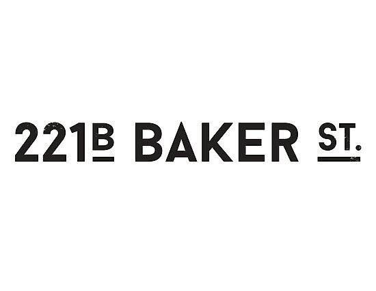 Sherlock • 221B Baker St. by applecakes